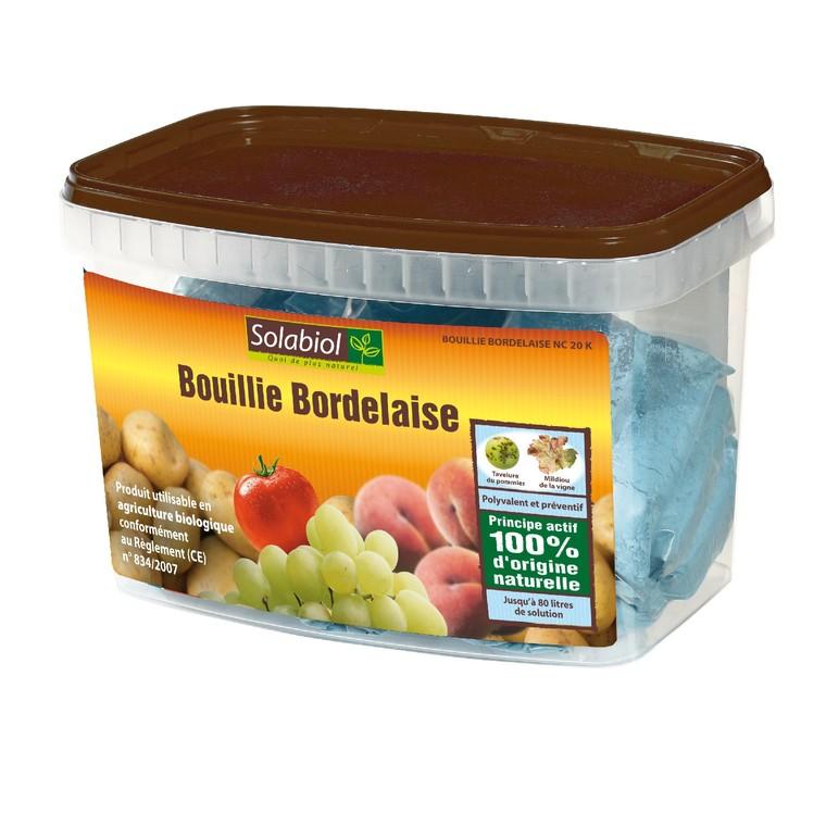 Bouillie bordelaise 500 g