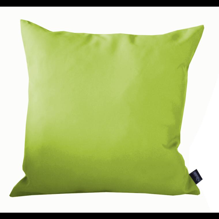 Coussin polyester lemon 40x40 cm 259748