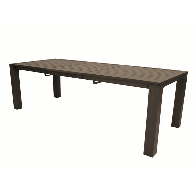 Table rect ext SILENE 180/240X103 cm 259781