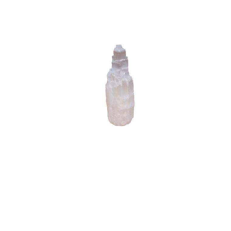 Lampe sélénite petite taillée 260549