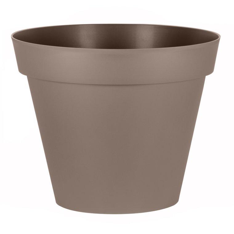 Pot Toscane Taupe D100x H79,5 263695