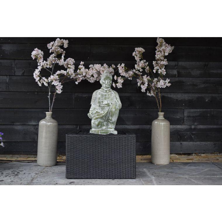 Kit statue aquatique Ubbink AA Shanghaï LED