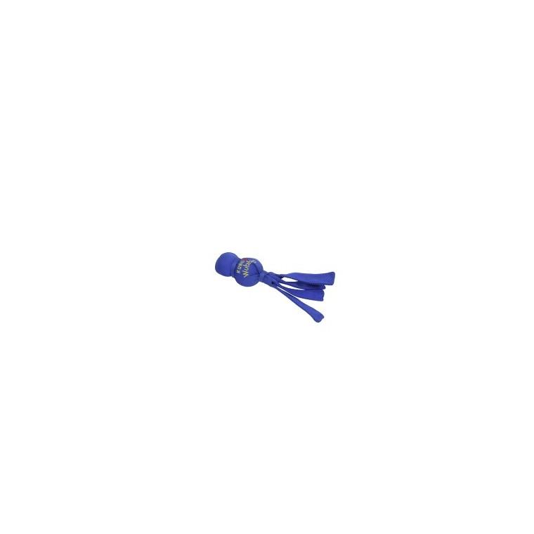 Jouet pour chien Kong wubba S bleu 20 cm