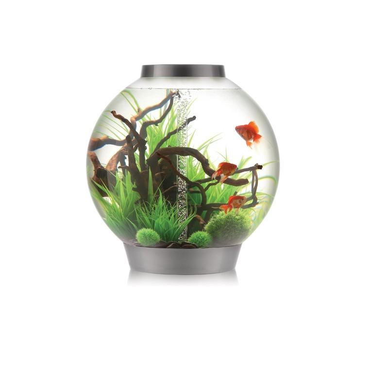 Aquarium BiOrb 105 Silver