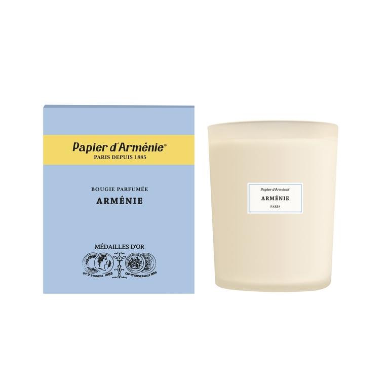 Bougie Arménie Papier d'Arménie® 277422