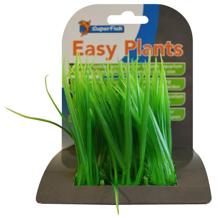 Tapis de plantes M Plastique 7,3x4,5x 3 cm 278295
