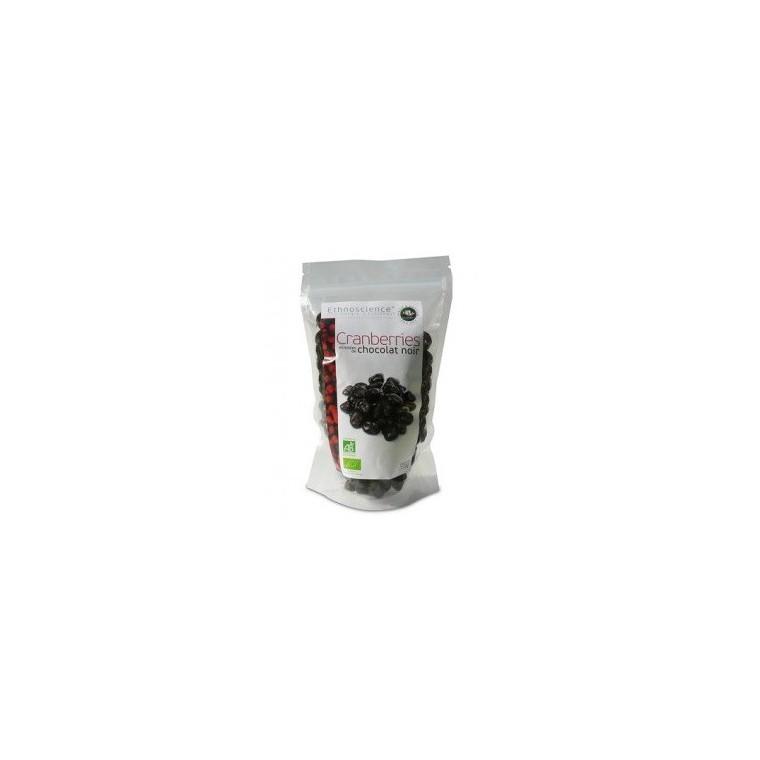 Cranberries Bio au chocolat noir - Prix au kg 278417
