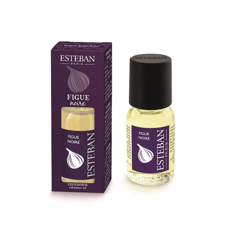 Concentré de parfum à la figue noire Esteban - 15 ml 278946