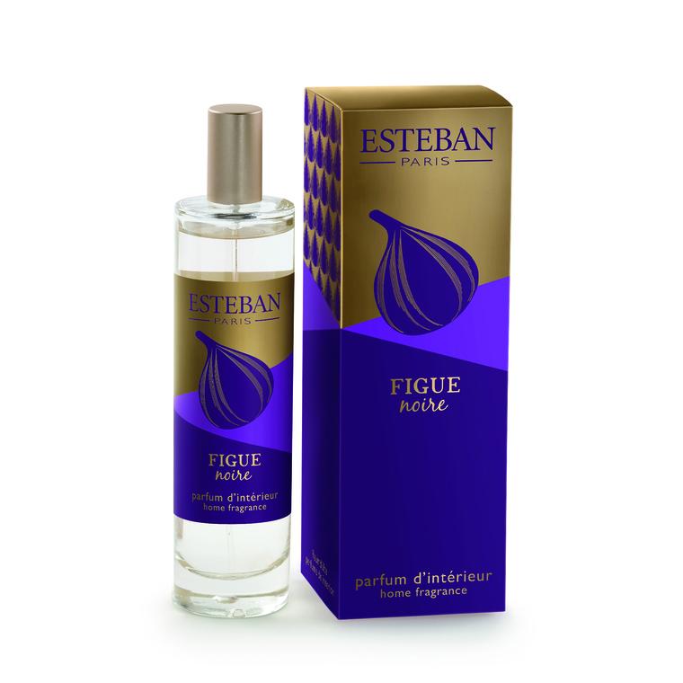 Parfum d'intérieur à la figue noire Esteban - 100 ml 278957