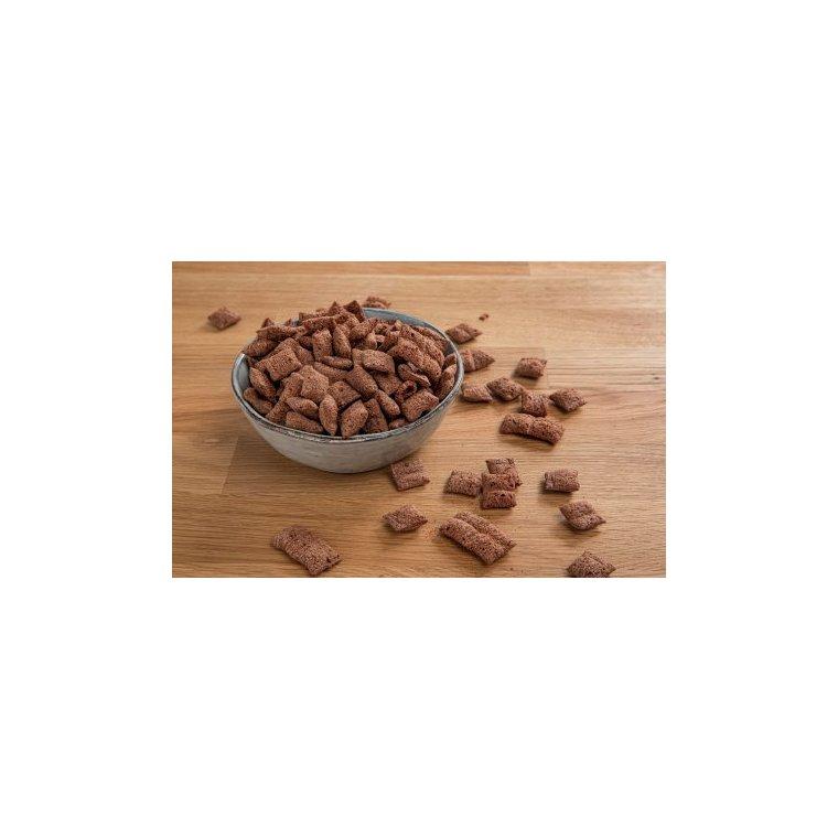 Ka'ré fourré chocolat et noisettes bio - Prix au kg 279335