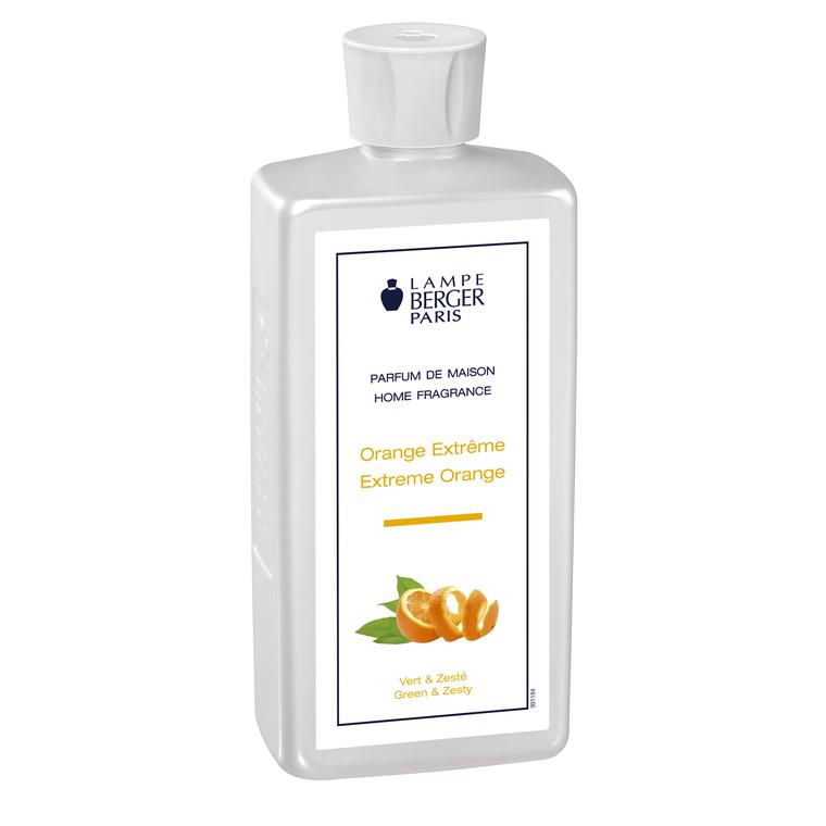 Parfum orange extrême pour Lampe Berger 500 ml 279362