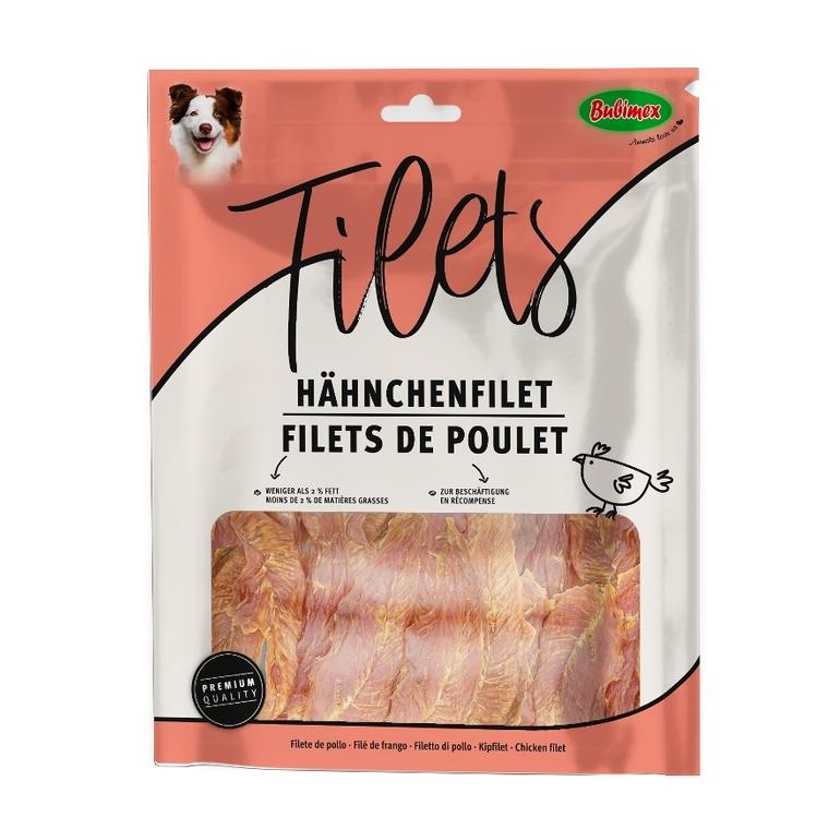 Filets de poulet value pack Bubimex 600g 279490