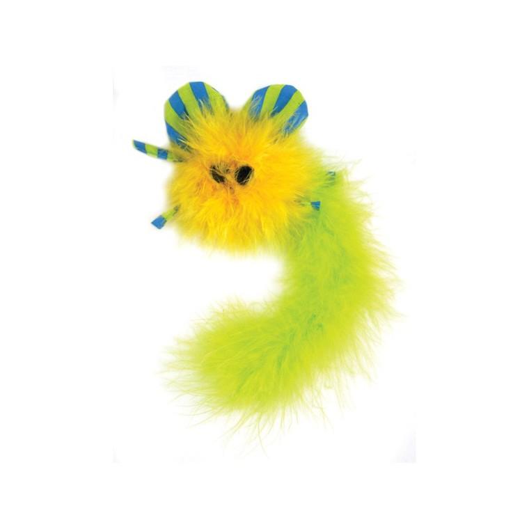 Jouet pour chat Souris Boa - 13 cm 279763