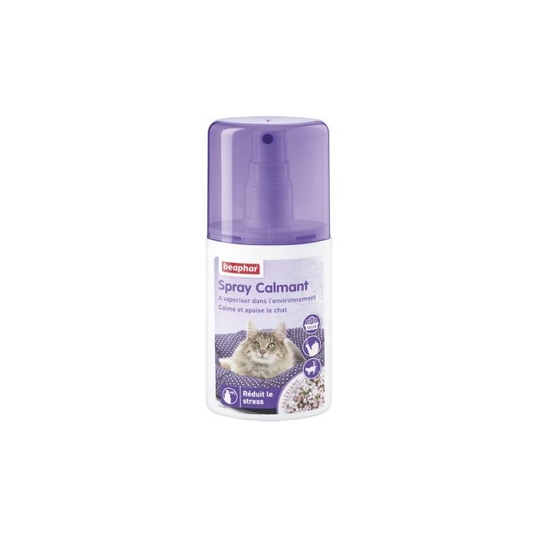 Spray calmant pour chat 125 ml 279773