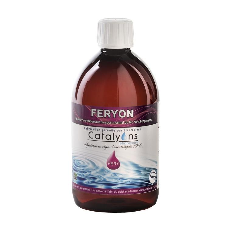Feryon en flacon de 500 ml 279806