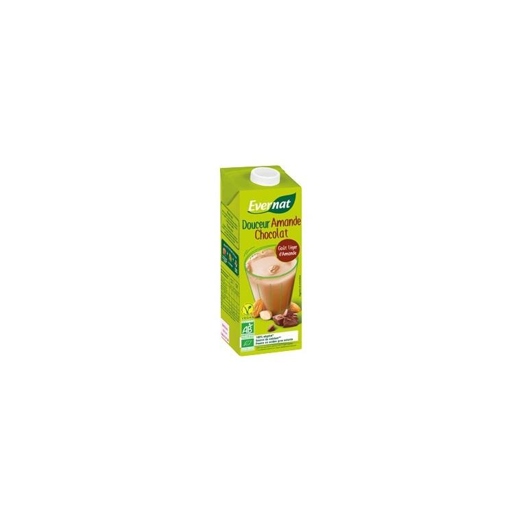 Douceur amande chocolat 1 L 280527
