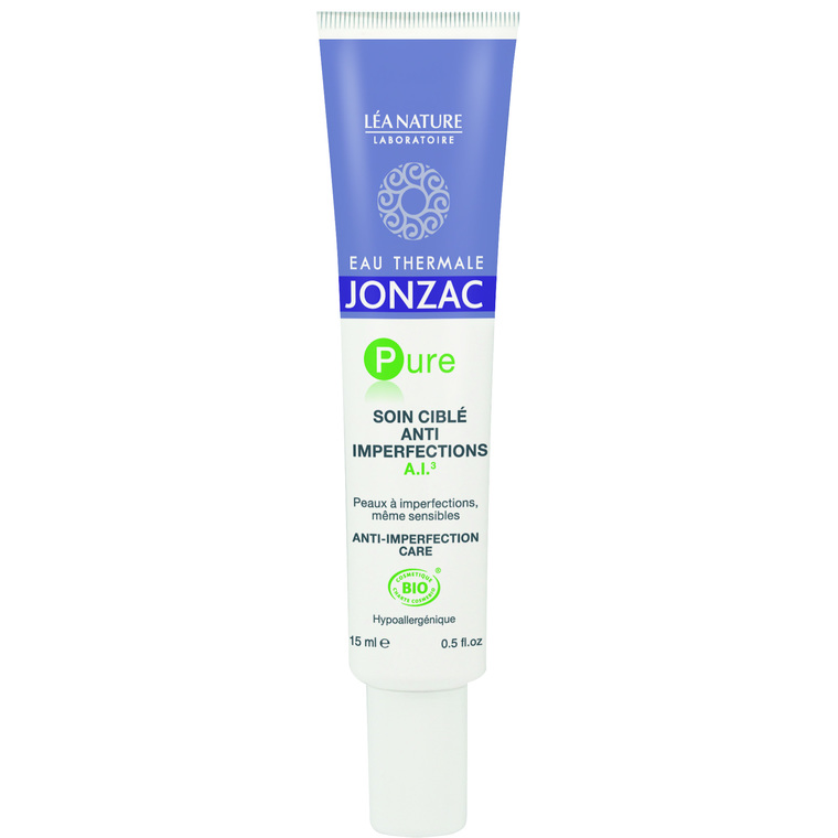 Soin ciblé A.I.3 anti-imperfections Eau Thermale Jonzac 15 ml 281105