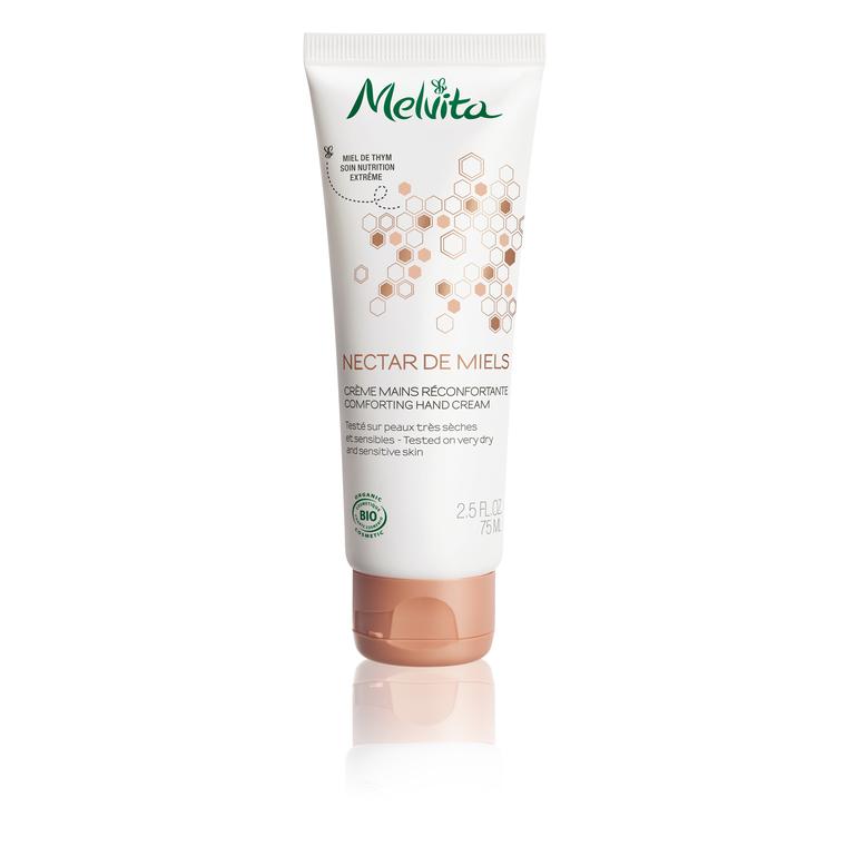 Creme mains reconfortante Melvita 75 ml 281378