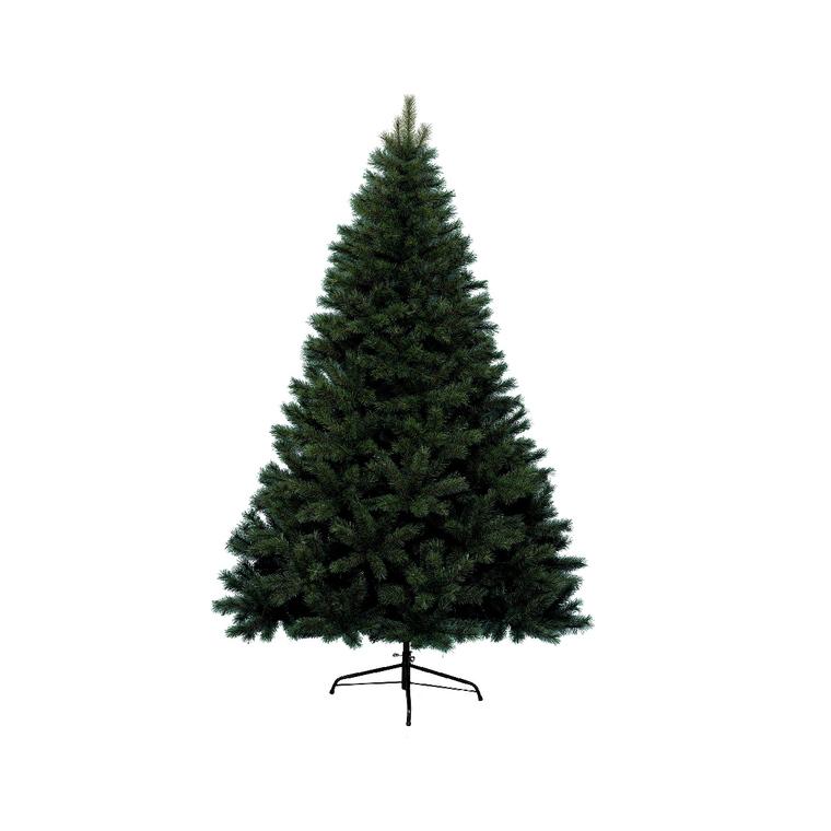 Sapin de Noël artificiel vert Canada 120 cm 284702