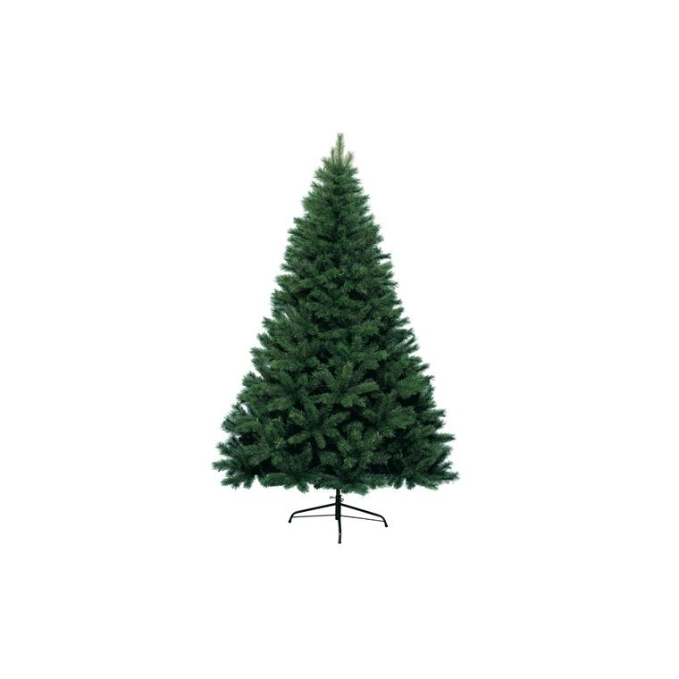 Sapin de Noël artificiel vert Canada 150 cm 284703