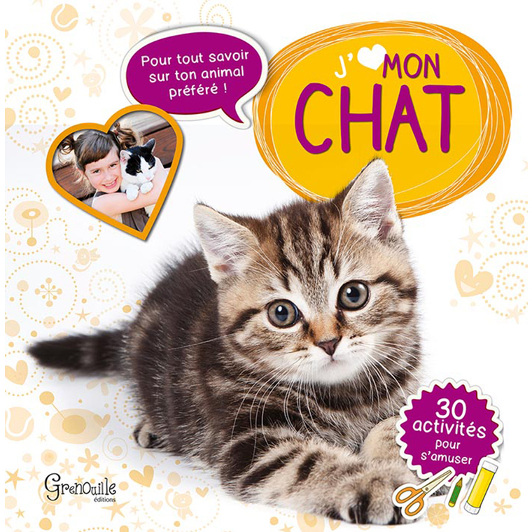 Mon chat - 1er documentaire 288827