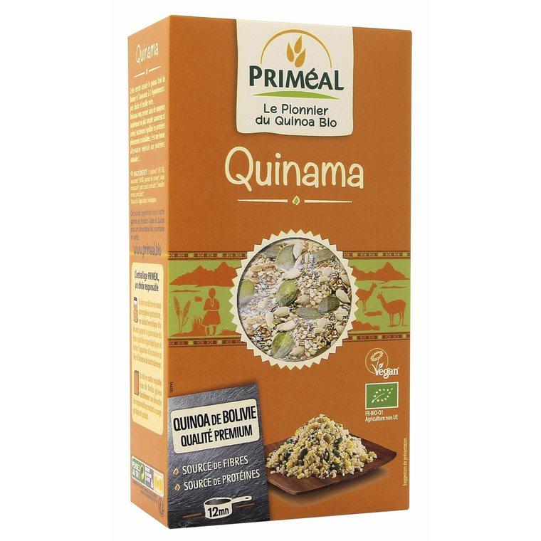 Quinama - 500 gr 291970
