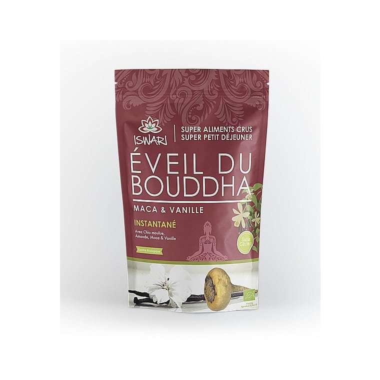 Eveil du Bouddha maca vanille - 360 g 292222