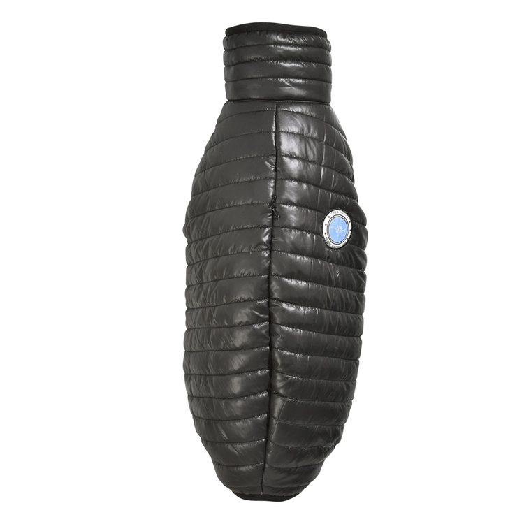 Manteau Explorer noir pour chien - taille 52 293329