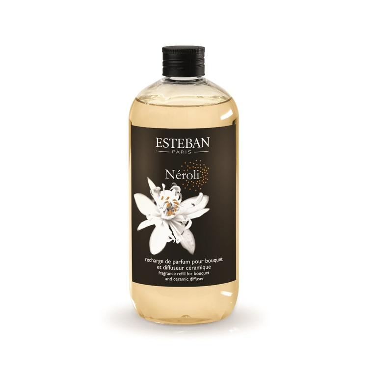 Recharge pour bouquet et diffuseur au Néroli Esteban - 500 ml 294223