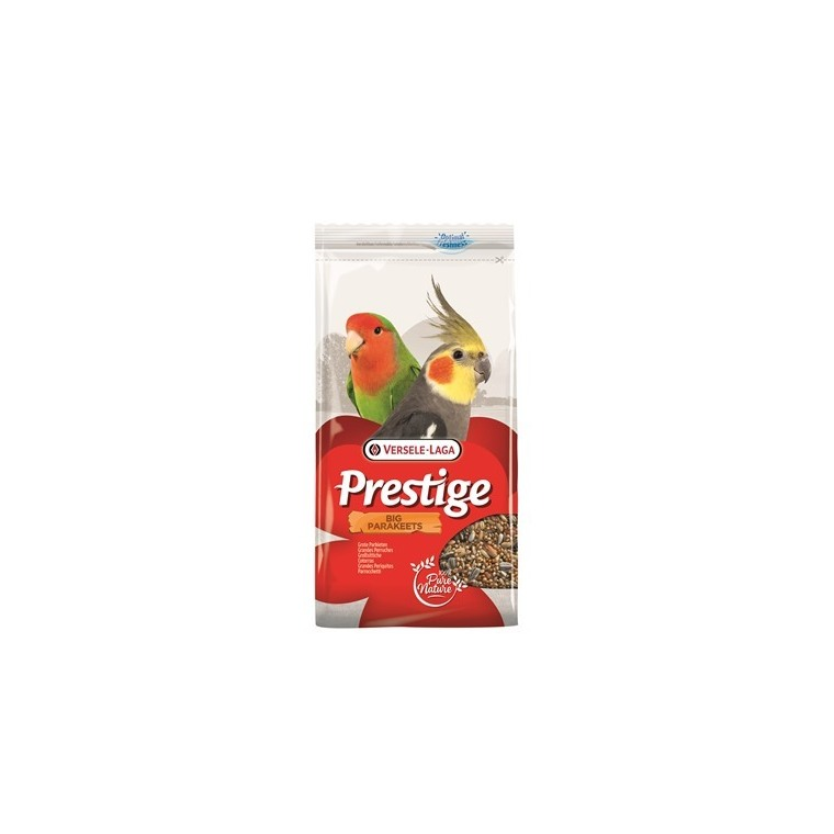 Prestige Grandes Perruches 1 kg 297780