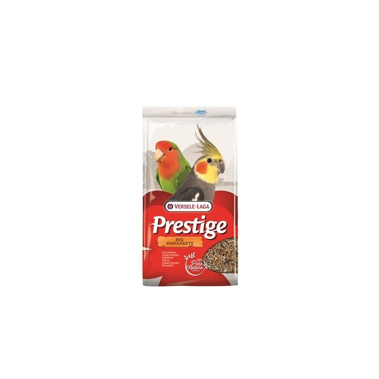 Prestige Grandes Perruches 4 kg 297781