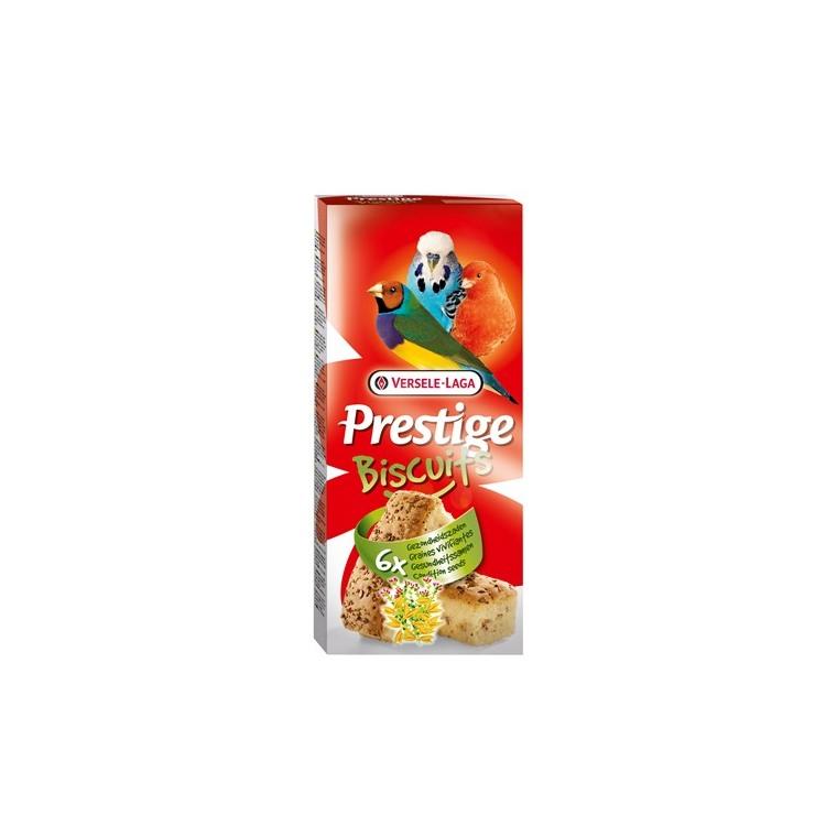 Prestige Biscuits Graines de Santé 6 pcs 70 g 297813