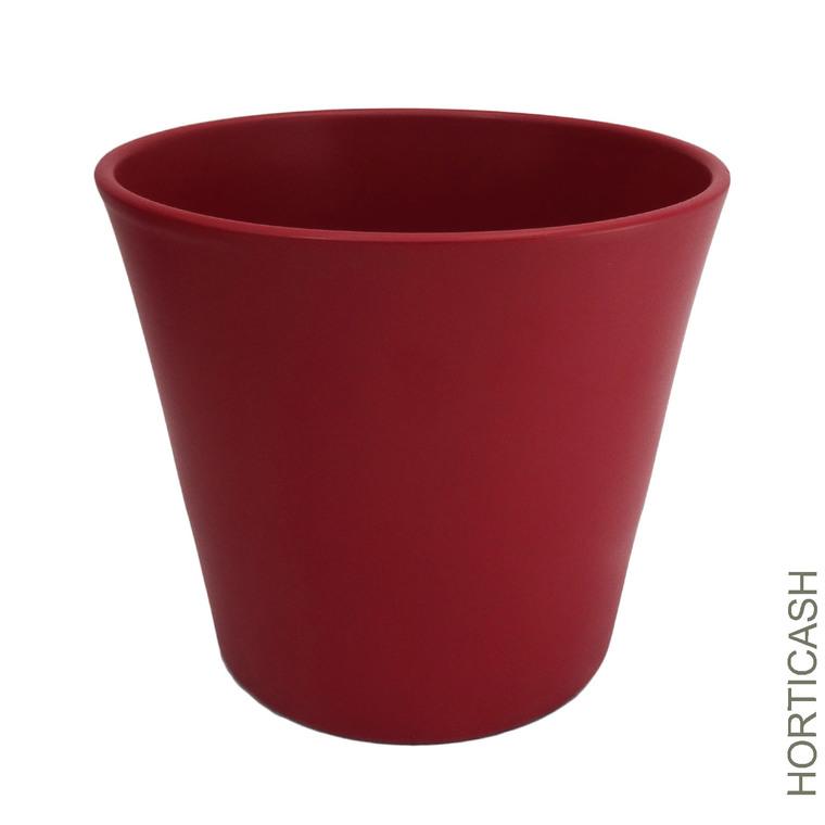 Cache-pot Fresh céramique Ø19xH17 cm 298122