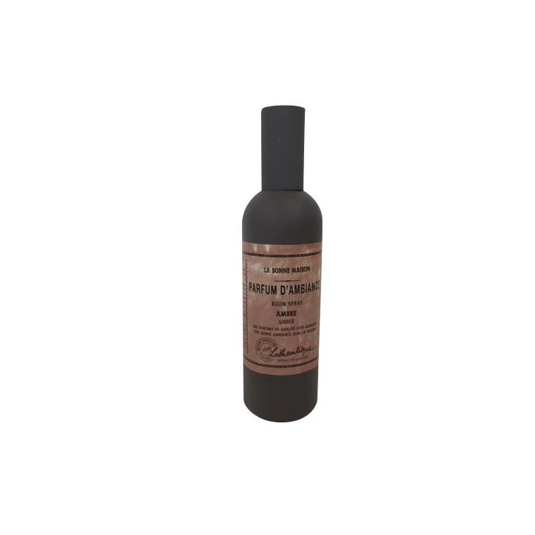 Parfum d'ambiance à l'Ambre – 100 ml 298650