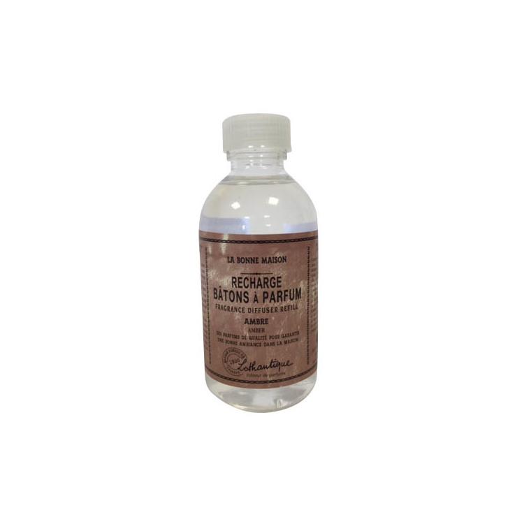 Recharge pour bâtons à parfum à l'Ambre – 200 ml 298651