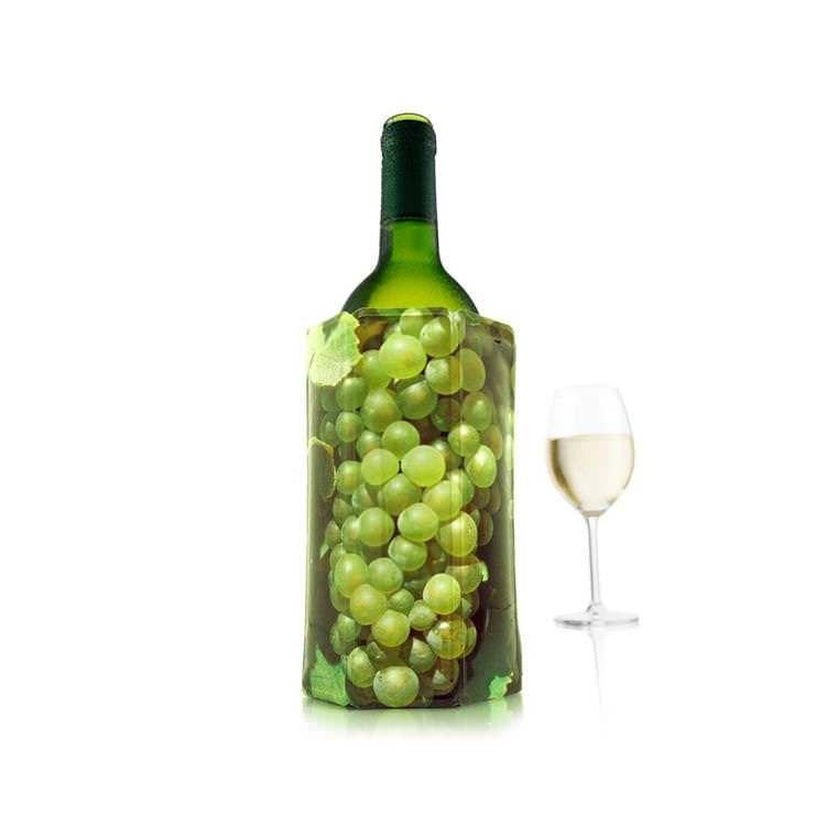 Rafraîchisseur raisins blancs 12,5x17 cm 298835