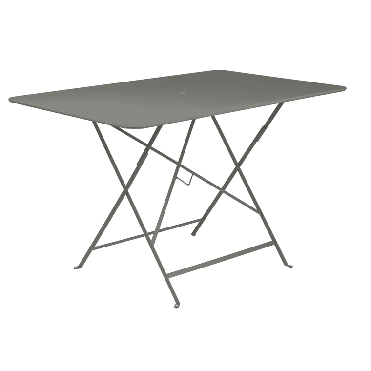 Grande Table pliante rectangulaire couleur Romarin 117 x 77 ...