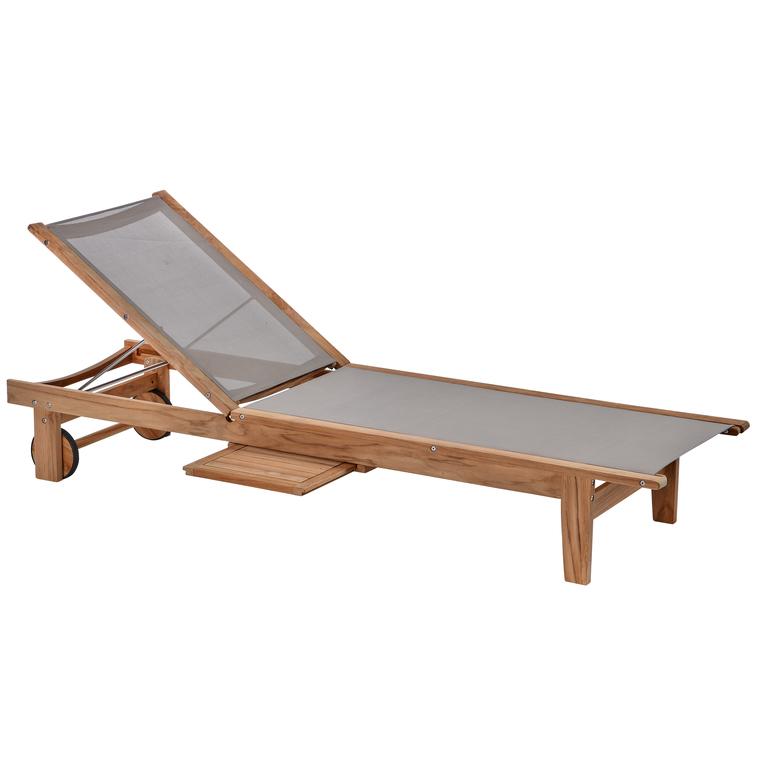 bain de soleil teck bains de soleil autres marques mobilier botanic. Black Bedroom Furniture Sets. Home Design Ideas