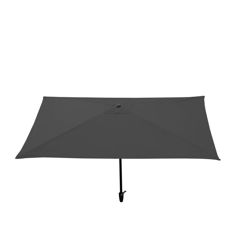 parasol rectangulaire decathlon