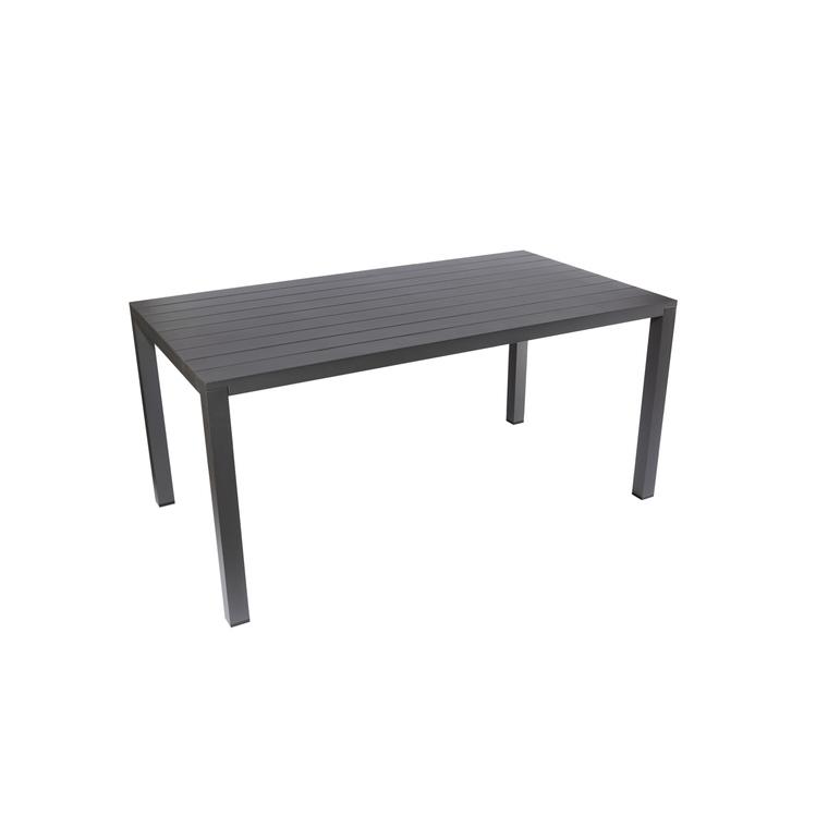 Table pliante Carlina : Tables de jardin AUTRES MARQUES ...
