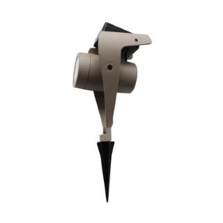 Power spot taupe Medium 300903
