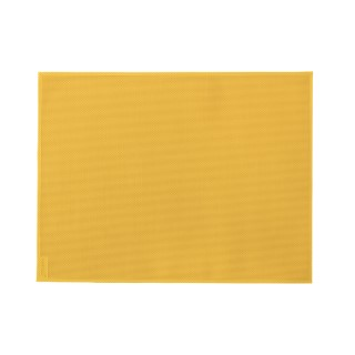 Set de table jaune 301006