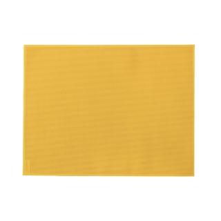 Set de table jaune 301006