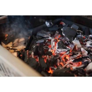 Bac à charbon en fonte – Napoléon 303447