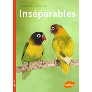 Inséparables 96 pages Éditions Eugen ULMER 308260
