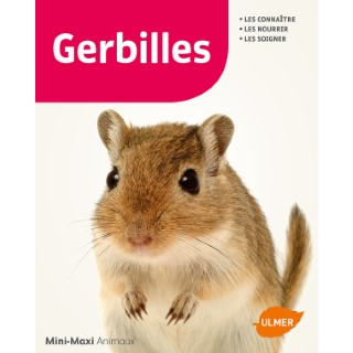 Gerbilles 64 pages Éditions Eugen ULMER 308392