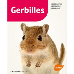 Gerbilles 64 pages Éditions Eugen ULMER 308392