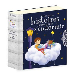 Les belles histoires du soir pour s'endormir éditions Fleurus 310016