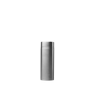 Théière isotherme inox Gris 300 ml H 21 cm 310387