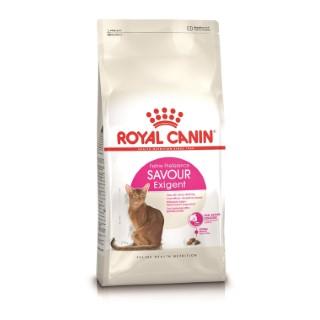 Croquettes Royal Canin Savour Exigent 400 g 316010